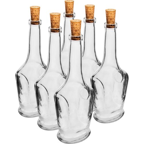Bottle of the Nobleman 500ml with cork - 6pcs.  - 1