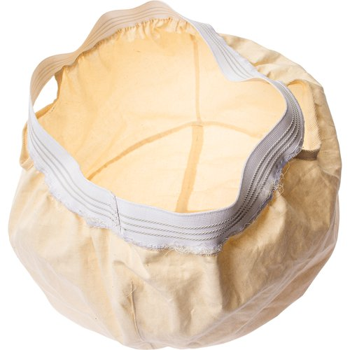 Filter bag with reinforced bottom - 2