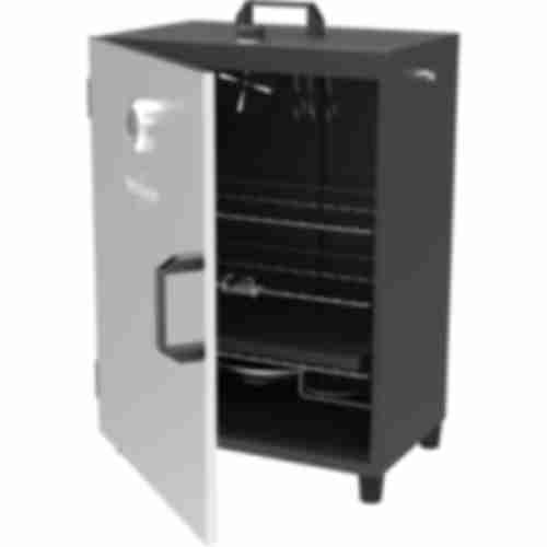 1600W Electric smokehouse with thermostat