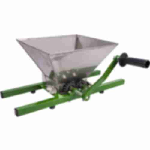 7l Stainless steel apple crusher