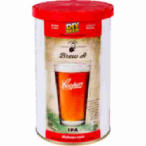 Brew A IPA Coopers beer concentrate 1,7kg for 23l of beer