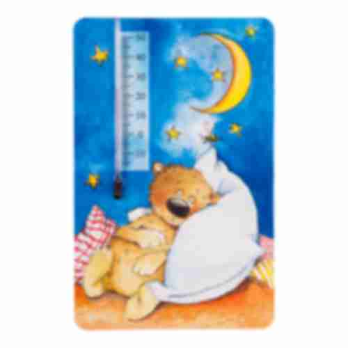 """Children thermometer """"2"""" 140 x 90 mm"""