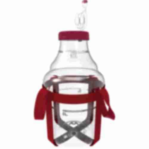 DEMIJOHN PET, 10 L