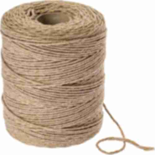 Grey cotton twine/string for meat tying (240°C) 210 m