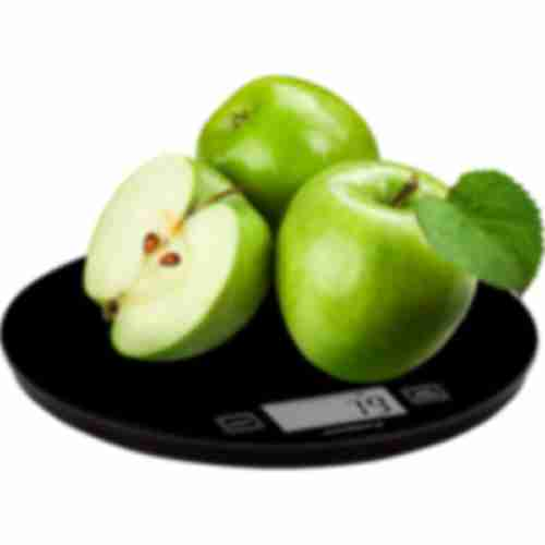 Kitchen Scale 5 kg - colour mix