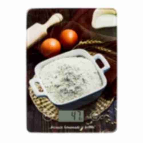 Kitchen scales Little Bakehouse - electronic