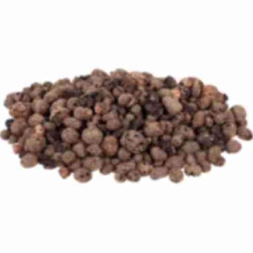 Leca , clay pebbles 10 - 20 mm , 5l