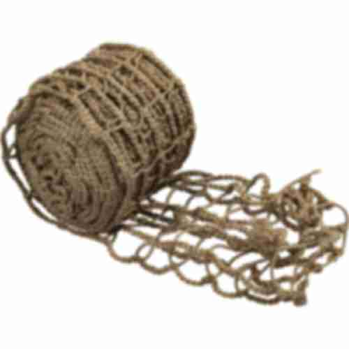 Meat netting jute 180/10/9 (220°C) - 5m