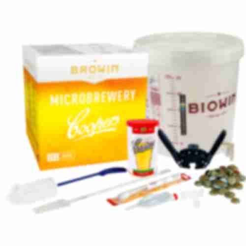 Micro Brewery - 1 , brewing starter / homebrew kit