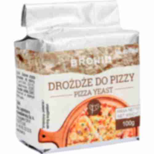 Pizza crust yeast - 100 g