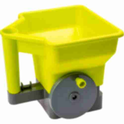 Spreader, seeds planter - 3 L