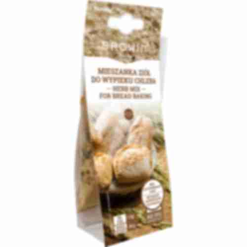 Traditional herbal bread mix - 28g