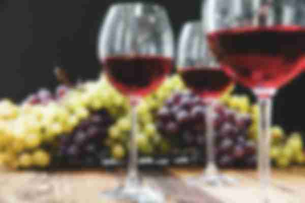 Tannins - the magic ingredients of wine