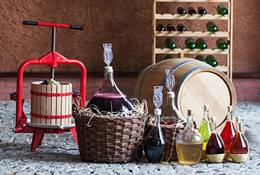 How To Make Wine Step By Step Instructions